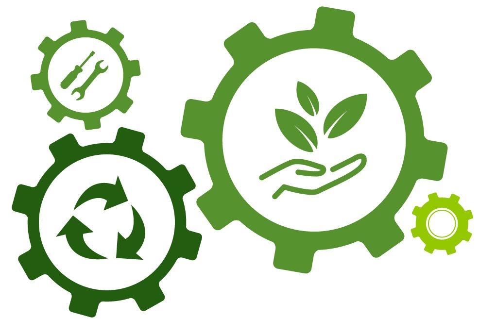 Nachhaltigkeit - D+R Systems IT Systemhaus München