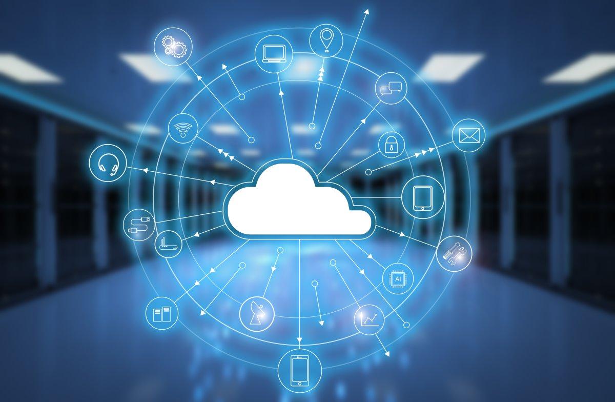Cloud Services - D+R Systems IT Systemhaus München