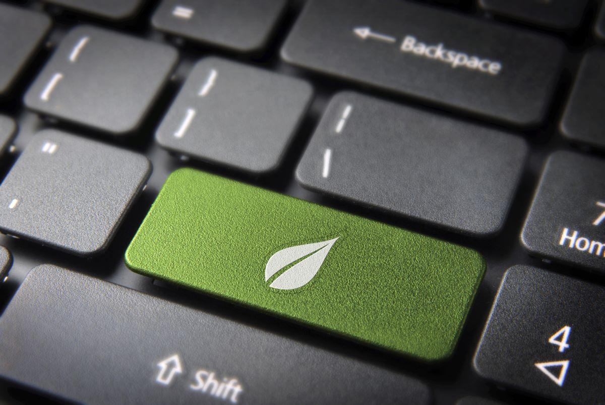 Einsatz von Green IT - D+R Systems IT Systemhaus München