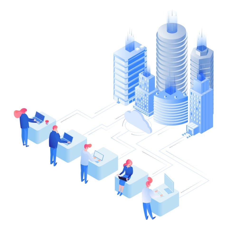 Planung, Umsetzung und Administration Ihrer Unternehmens-IT - D+R Systems IT Systemhaus München