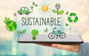 Green IT and Sustainable IT